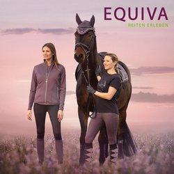 Angebote von Equiva im Equiva Prospekt ( 18 Tage übrig)
