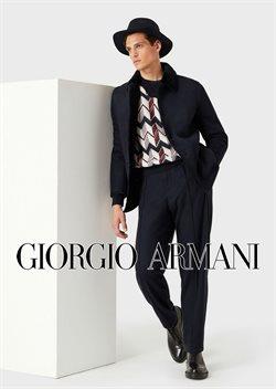 Armani Katalog ( 17 Tage übrig )