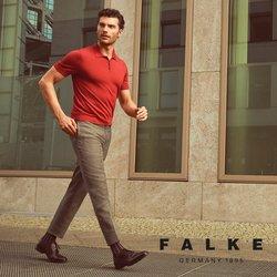 Falke Katalog ( 25 Tage übrig )