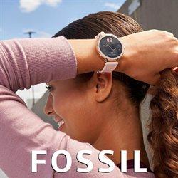 Fossil Katalog ( 20 Tage übrig )