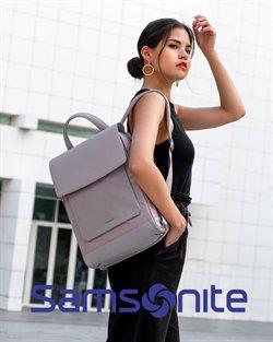 Samsonite Katalog ( Mehr als 30 Tage )