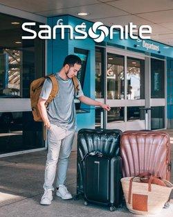 Samsonite Katalog ( 25 Tage übrig )