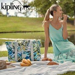 Angebote von Kipling im Kipling Prospekt ( Mehr als 30 Tage)