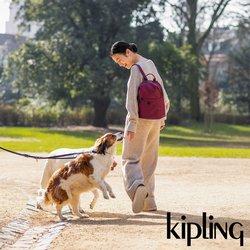 Angebote von Kleidung, Schuhe und Accessoires im Kipling Prospekt ( Neu)