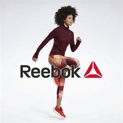 Reebok Katalog ( Mehr als 30 Tage )