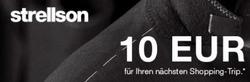 Strellson Coupon in Gießen ( 7 Tage übrig )