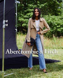 Abercrombie & Fitch Katalog ( 17 Tage übrig )