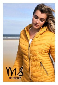 MS Mode Katalog ( 12 Tage übrig )