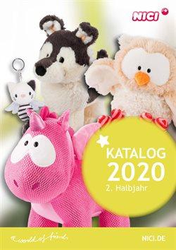 Angebote von Spielzeug und Baby im Nici Prospekt in Berlin ( Mehr als 30 Tage )