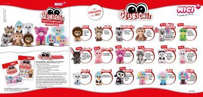 Angebote von Spielzeug und Baby im Nici Prospekt ( 3 Tage übrig)