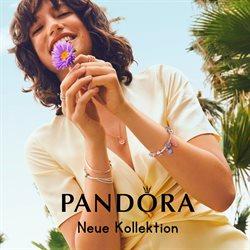 Pandora Katalog ( 12 Tage übrig )