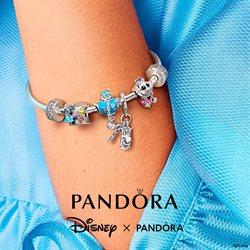 Pandora Katalog ( 3 Tage übrig)