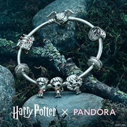 Angebote von Pandora im Pandora Prospekt ( Mehr als 30 Tage)