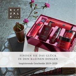 Ritual Cosmetics Katalog in Düsseldorf ( Mehr als 30 Tage )