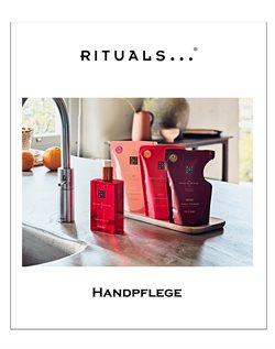 Ritual Cosmetics Katalog ( Läuft heute ab )