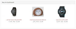 Angebote von Uhrenvielfalt im Berlin Prospekt