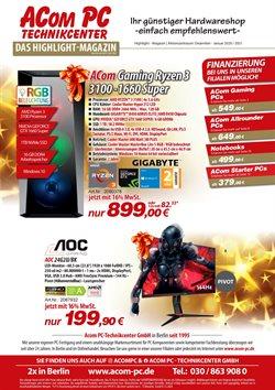 ACom PC Katalog ( Abgelaufen )