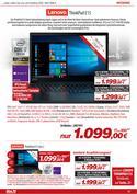 Angebote von Lenovo im ACom PC Prospekt ( 7 Tage übrig)