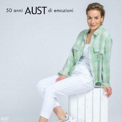 Aust Fashion Katalog ( Mehr als 30 Tage )