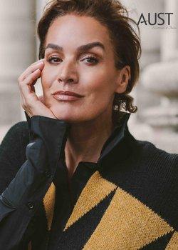 Angebote von Aust Fashion im Aust Fashion Prospekt ( Läuft heute ab)