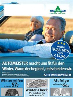 Angebote von Automeister im Stuttgart Prospekt