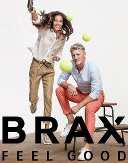 Angebote von Brax im Brax Prospekt ( 26 Tage übrig)