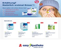 Easy Apotheke Katalog ( 2 Tage übrig )