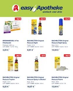 Easy Apotheke Katalog ( Läuft morgen ab )