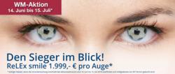 Angebote von EuroEyes im München Prospekt