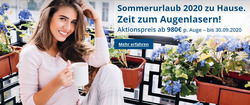 EuroEyes Coupon in Frankfurt am Main ( Mehr als 30 Tage )