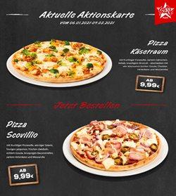 Freddy Fresh Pizza Katalog ( Vor 2 Tagen )