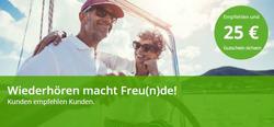Angebote von Optiker und Hörzentren im GEERS Prospekt in Berlin