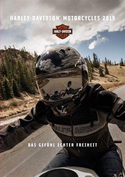 Angebote von Harley Davidson im Berlin Prospekt