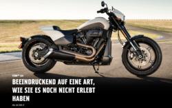 Angebote von Harley Davidson im Regensburg Prospekt