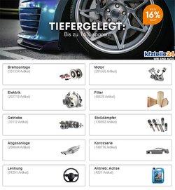 kfzteile24 Katalog ( 4 Tage übrig )