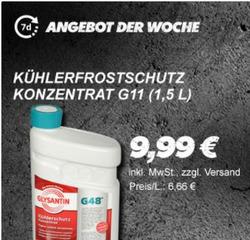 Angebote von kfzteile24 im Berlin Prospekt