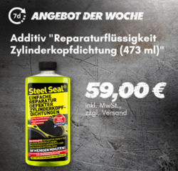 Angebote von Auto, Motorrad und Werkstatt im kfzteile24 Prospekt in Berlin