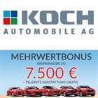 Koch Automobile Katalog ( Abgelaufen )