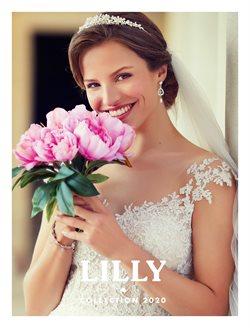 Lilly Katalog ( Mehr als 30 Tage )