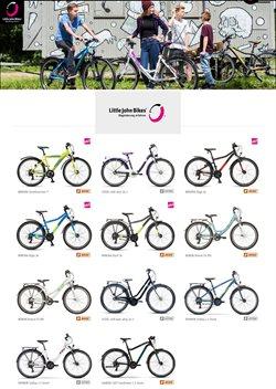 Little John Bikes Katalog ( Abgelaufen )