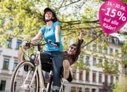 Angebote von Little John Bikes im Dresden Prospekt