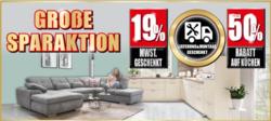 Angebote von Multi Möbel im Dresden Prospekt