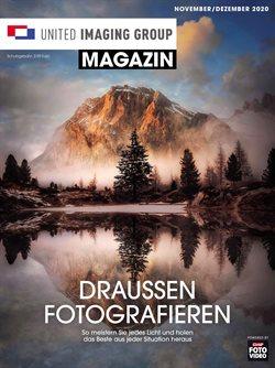 Photo Porst Katalog ( Abgelaufen )