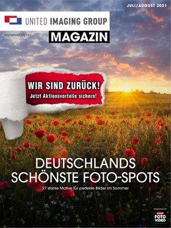 Angebote von Elektromärkte im Photo Porst Prospekt ( 30 Tage übrig)
