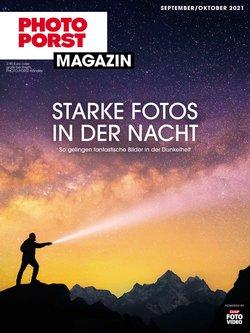 Angebote von Elektromärkte im Photo Porst Prospekt ( 3 Tage übrig)