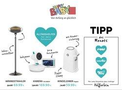 Angebote von Spielzeug und Baby im proBABY Prospekt ( 3 Tage übrig)