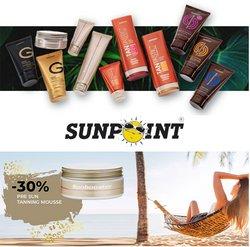 Sunpoint Katalog ( 2 Tage übrig )