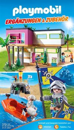 Angebote von Playmobil im Pfaffenhofen an der Ilm Prospekt