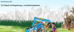 Angebote von Playmobil im Hamm Prospekt