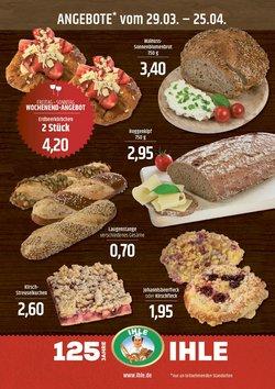 Landbäckerei Ihle Katalog ( 3 Tage übrig )